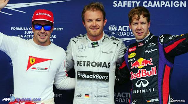 GP-f1-bahrain-Kualifikasi