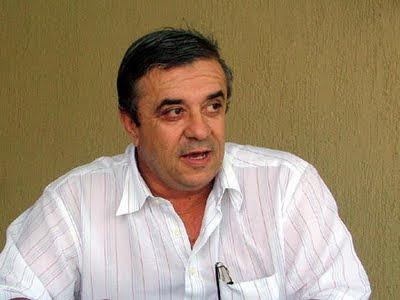 Evandro tenta reaproximação com históricos do PSB.(Blog Jr.Duarte)