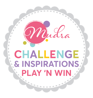 Mudra Monthly Challenge