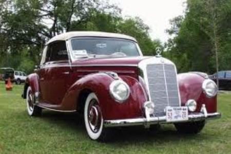seguro Carros antiguos