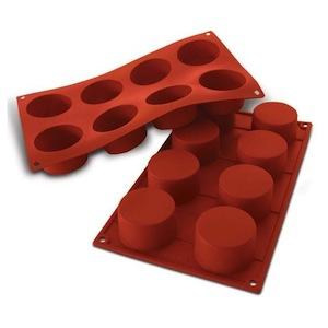 Cosas imprescindibles para hornear y decorar cupcakes my world for a cupcake - Moldes cupcakes silicona ...