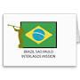 Sao Paulo emblem