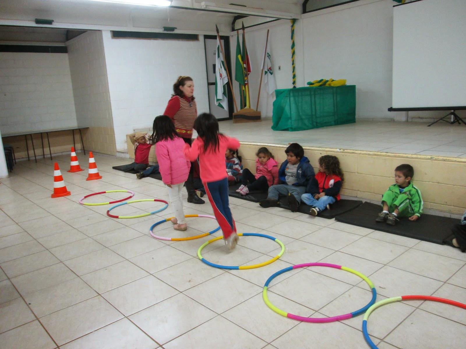 Famosos Escola Municipal Cristo Rei: Educação Infantil - Circuito Copa do  OT96