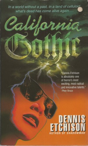 Too Much Horror Fiction Dennis Etchison Born Today 1943 And More