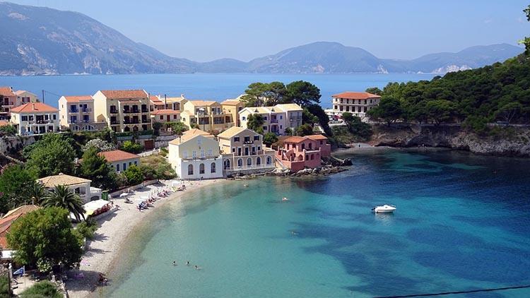 Kefalonia (Cephalonia)