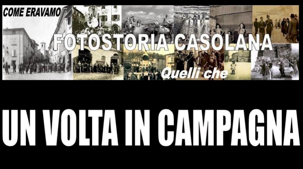 I VIDEO DI FOTOSTORIA CASOLANA