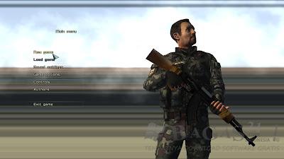 Chernobyl Commando Full Repack 2