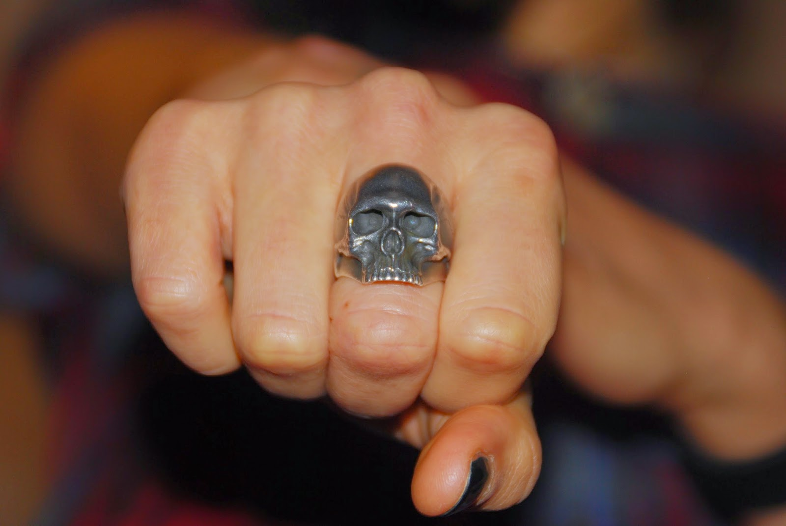 skull ring courts and hackett keith richards rolling stones 925 silver rock and role let it bleed