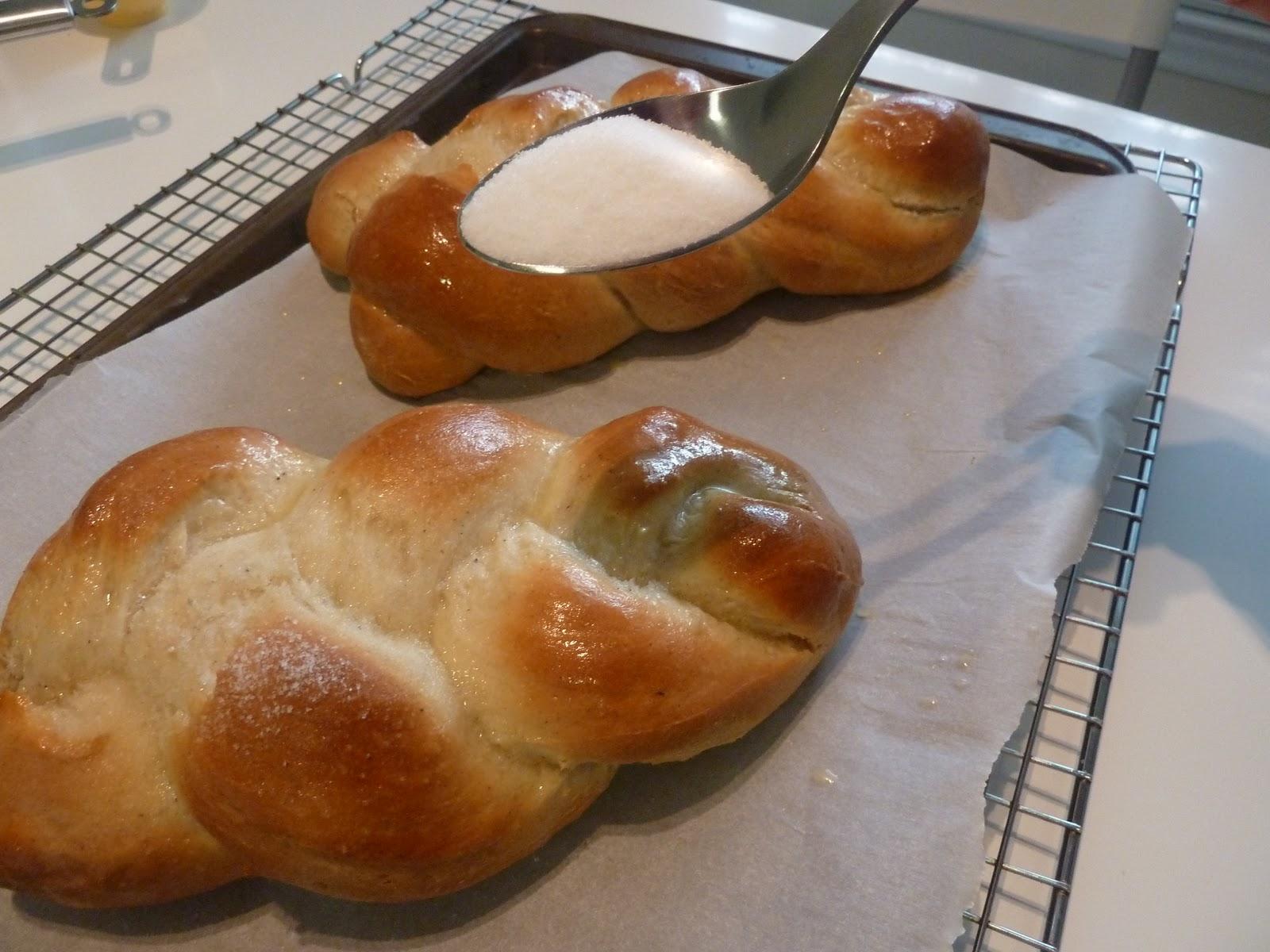Dawn's Divine Delights: Swedish Coffee Bread