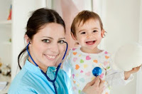 Principles of Children's Nursing