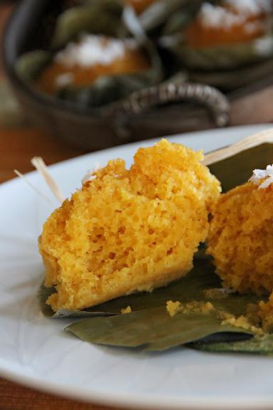 Khanom Tan ขนมตาล