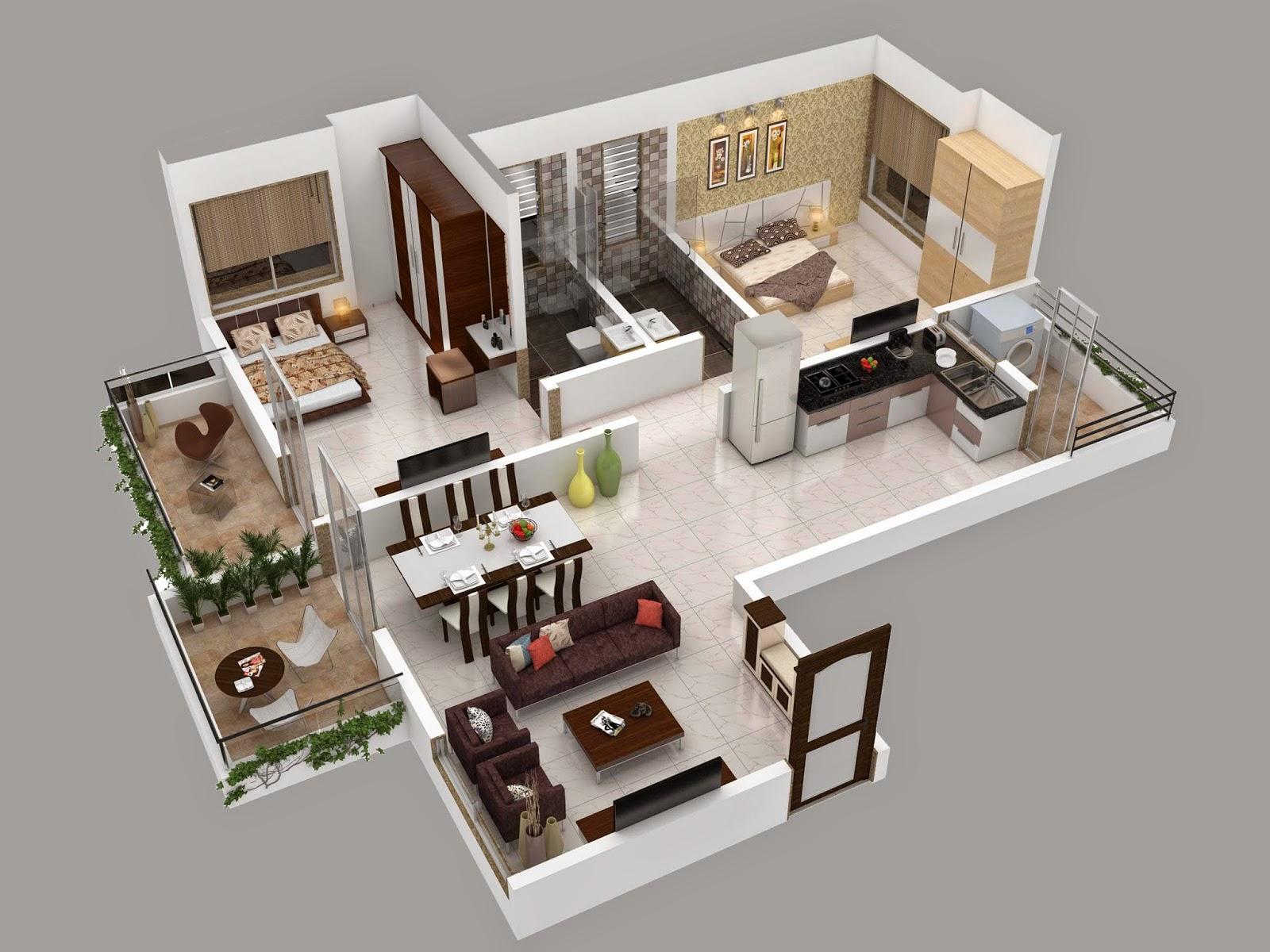Prabhudas bhagwat 3d artist 3d cut sections flat tops for Casa moderna bloxburg