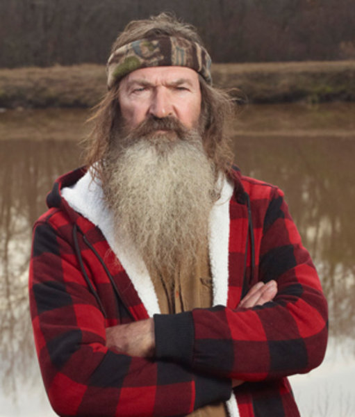 Phil Robertson Duck Dynasty Quotes