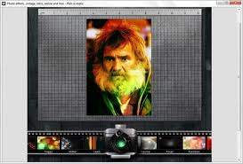 cara mudah edit photo dan instan