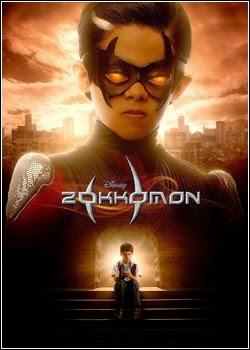 Zokkomon – Dublado (2011)