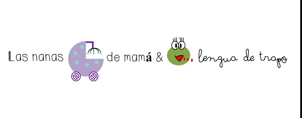 Las nanas de mamá