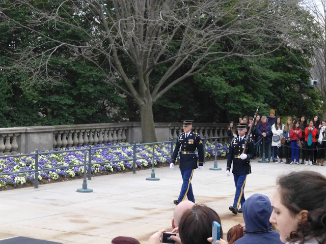 military, tomb of the unknown soldier