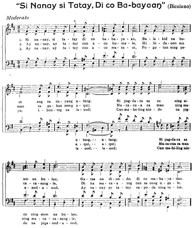 tagalog lyrics sample