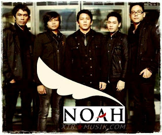 Video Konser Noah Launching Album 5 Negara 2 Benua