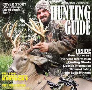 See Our Hunting Guide
