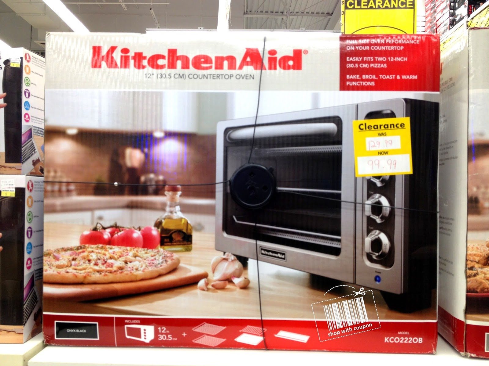 shop with coupon Bed Bath Beyond Clearance Finds KitchenAid