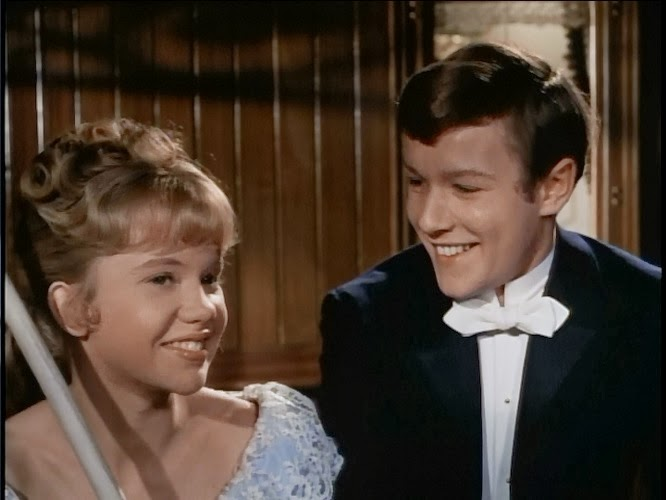 """Hayley Mills in """"in search of The Castaways"""" ( 1962 ..."""