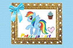 Blog mojej córki Patrycji (: