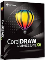 corel draw x6 full