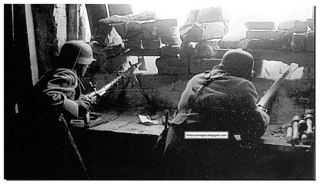 Rare Pictures From STALINGRAD