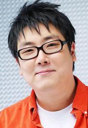 Biodata Jo Jin Woong pemeran Lee Jae Han