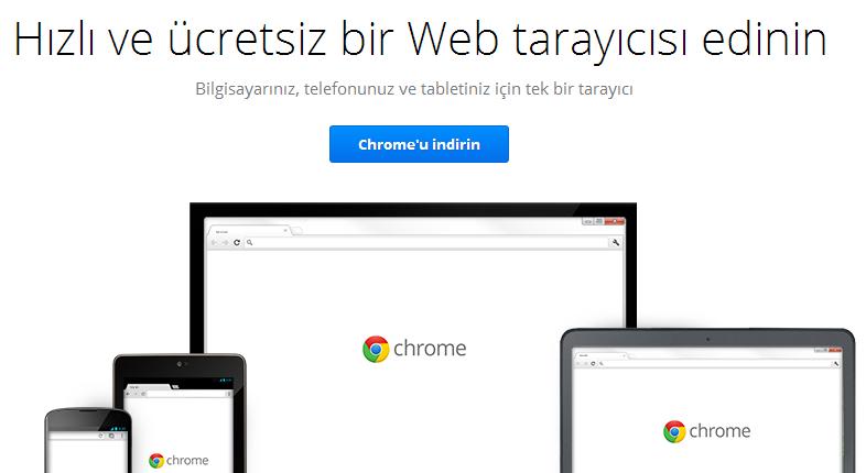 Chrome 64-bit yayınlandı
