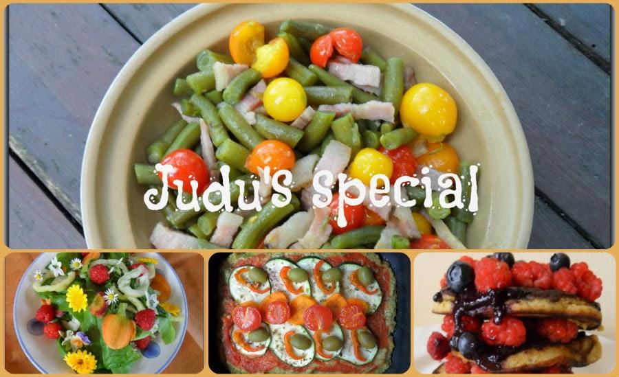 Judu's special