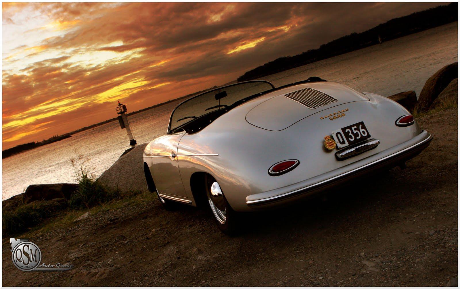 Caraibirockers Sunset Amp Porsche