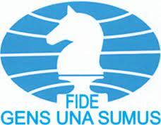 Federacion Internacional de Ajedrez