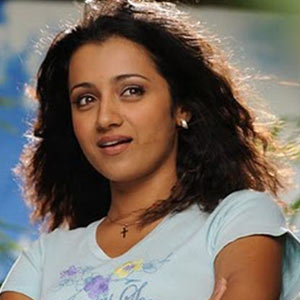 Trisha Finally Understood Facts