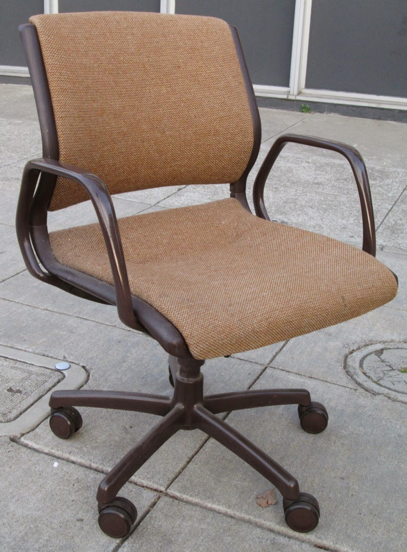 Uhuru furniture amp collectibles sold vintage office chair 1 yes