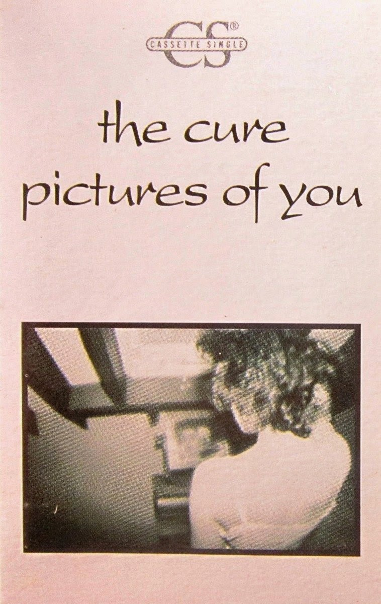 Break Up Songs: Pictures Of You http://www.jinglejanglejungle.net/2015/02/pictures-of-you.html #BreakUpSongs #TheCure