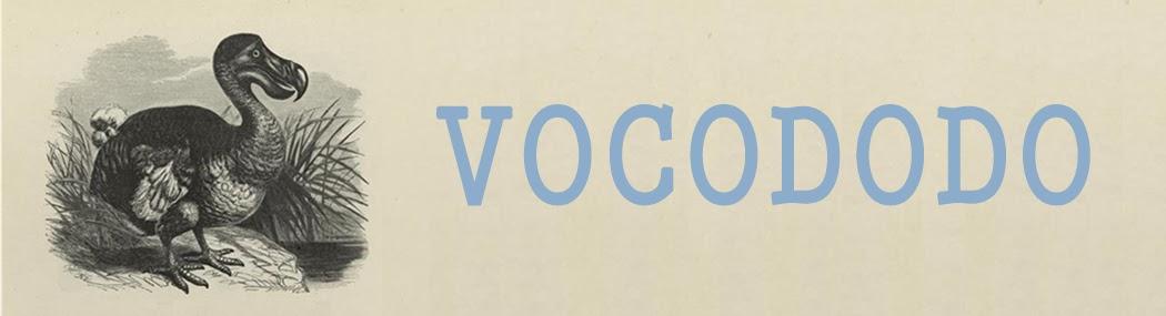 Vocododo