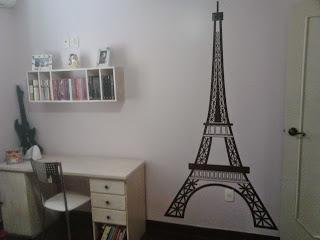 Torre Eiffel Régua, metro