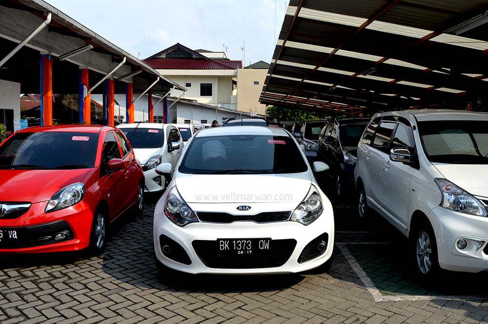 Weekend Surprise Mobil88 Medan