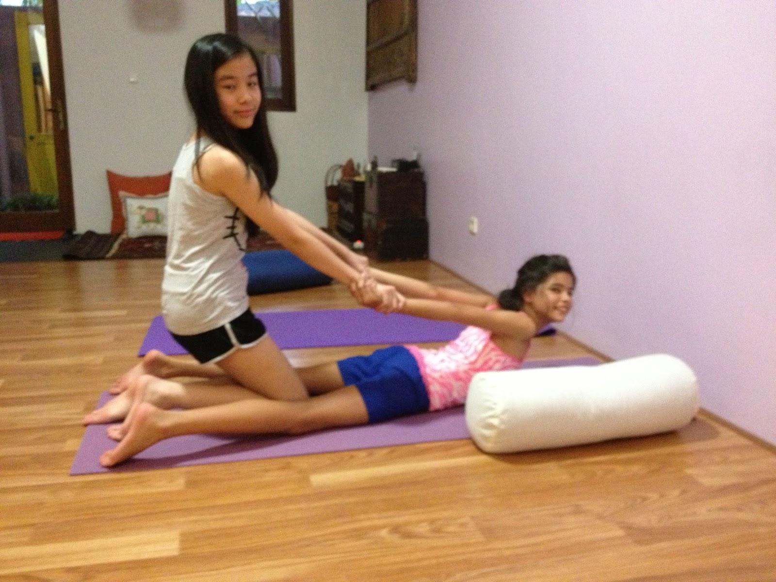Yoga Teens 9
