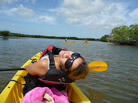 The Florida Everglades, Tours and Sightseeing, Hilton Naples Hotel, Niccole Neebling