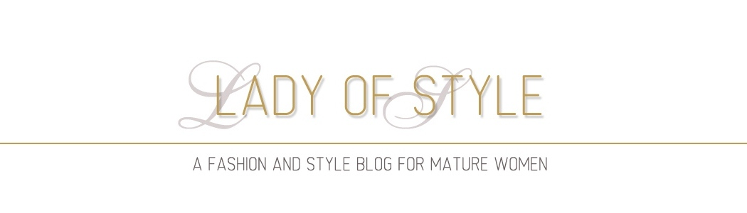 Lady of Style