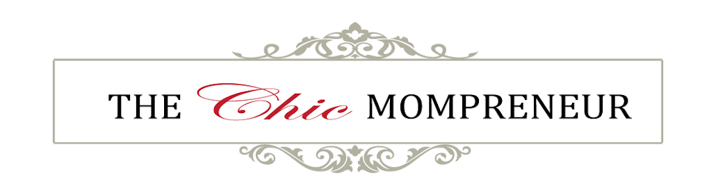 The Chic Mompreneur