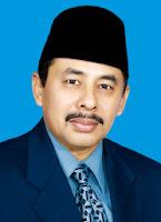 Walikota Bukittinggi H. Ismet Amzis