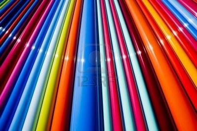 Luz navas torres un abanico de colores for Abanico de colores
