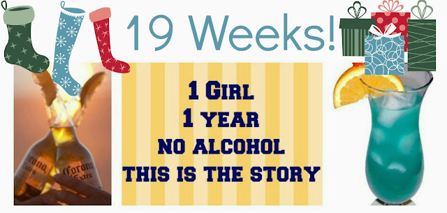 Give Up Alcohol