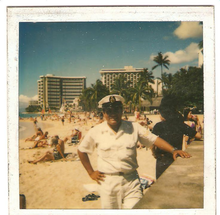 Hawaii - Waikiki -