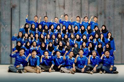 Lembaga Pers Mahasiswa EDENTS Fakultas Ekonomika dan Bisnis Universitas Diponegoro