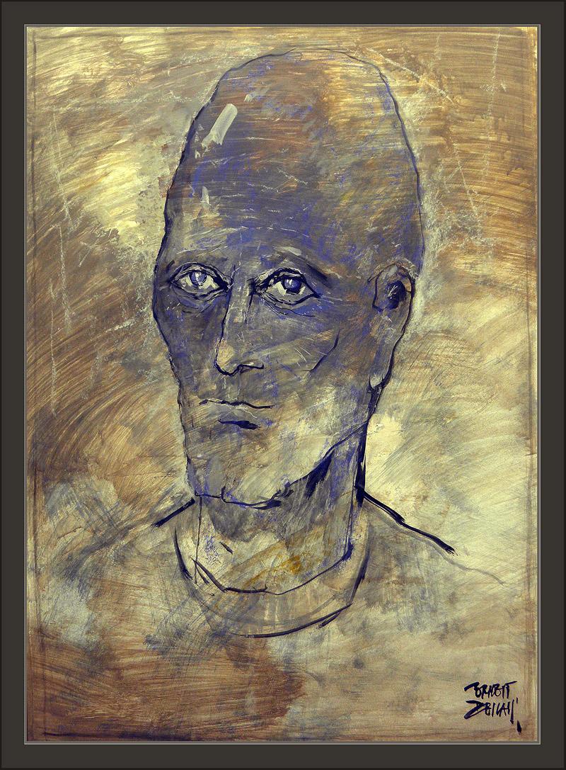 ANUNNAKI-NIBIRU-BLUE-GODS-DIOSES-AZULES-SERES-PINTURAS-PINTOR-ERNEST DESCALS-